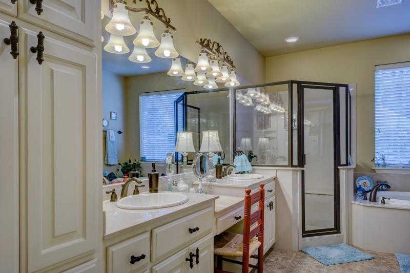 łazienka I Toaleta W Jednym Pomieszczeniu Jak Je Wydzielić
