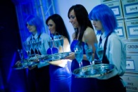 Blu Party - najlepszy event na parkingu