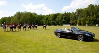 Turniej polo -  BMW CUP OF NATIONS