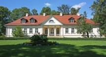 Hotel Dwór  w Tomaszowicach Krakowskie Centrum Konferencyjne