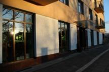 Gajowa 12 Restauracja w Hotelu Gaja