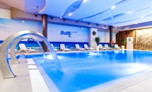 Baltic Cliff Apartments Spa & Wellness