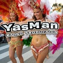 YasMan Ethno Production