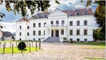 Hanza Pałac Wellness & SPA **** w Borach Tucholskich