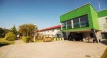 Ośrodek Szkoleniowo Wypoczynkowy Leśna