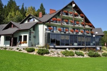Hotel *** Zimnik