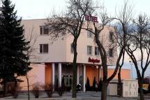 HOTEL ŚWIĘCICE, Restauracja