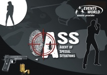 Agent of Special Situations (ASS)