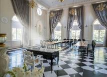 Konferencja w Pałacu