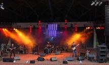 Oświetlenie koncertów