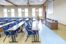 Centrum Konferencyjne Fundacji Kaliski Inkubator Przedsiębiorczości w Kaliszu