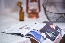 Przygotowanie broszury reklamowej, katalogu.